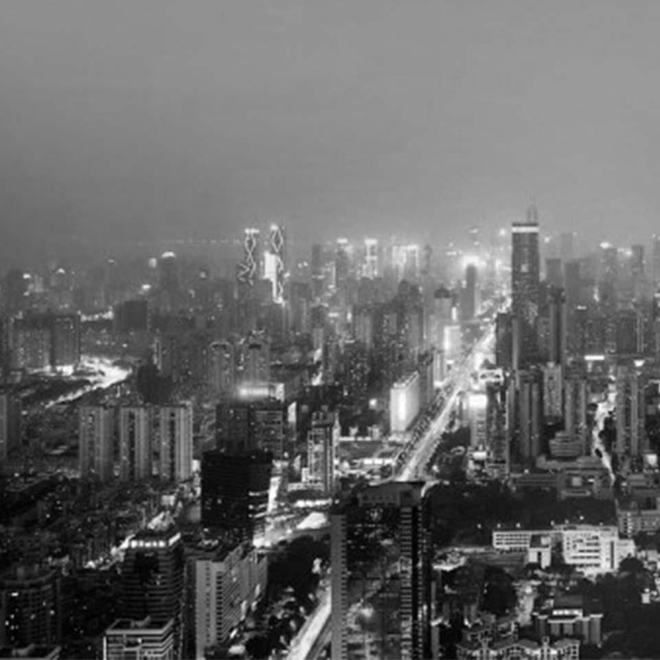 Shenzhen Jingji 100 St. Regis Lighting Project